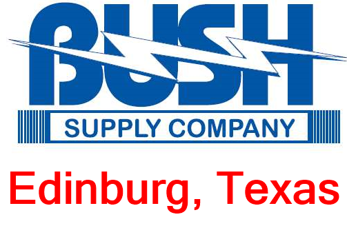 Bush Supply Edinburg Logo